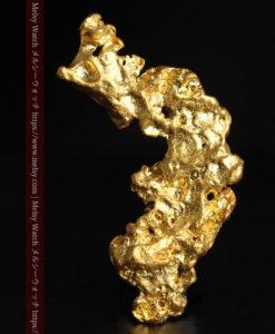 4.22gの細長いジュエリー向きの美しい自然金-G0445-4