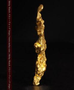 4.22gの細長いジュエリー向きの美しい自然金-G0445-6