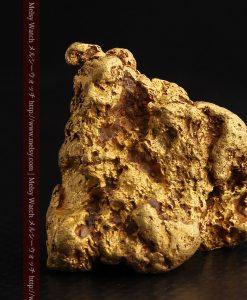 29.4gの野趣に溢れる大粒自然金-g0253-1
