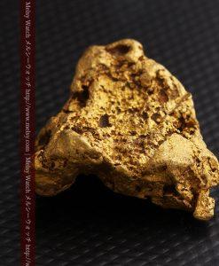 29.4gの野趣に溢れる大粒自然金-g0253-12