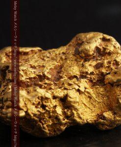 29.4gの野趣に溢れる大粒自然金-g0253-13
