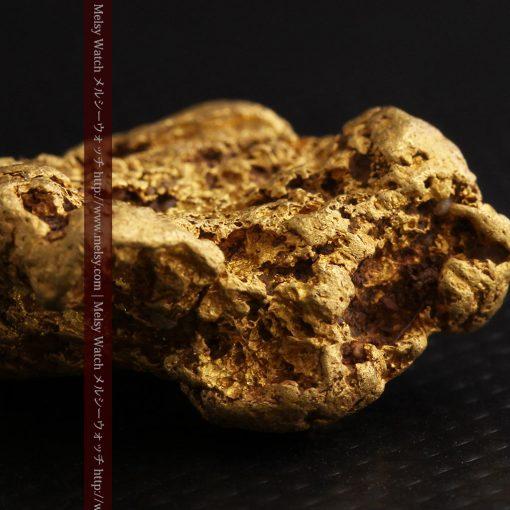 29.4gの野趣に溢れる大粒自然金-g0253-14