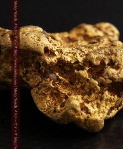 29.4gの野趣に溢れる大粒自然金-g0253-15