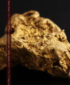 29.4gの野趣に溢れる大粒自然金-g0253-16