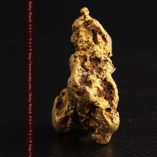 29.4gの野趣に溢れる大粒自然金-g0253-4