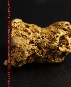 29.4gの野趣に溢れる大粒自然金-g0253-5