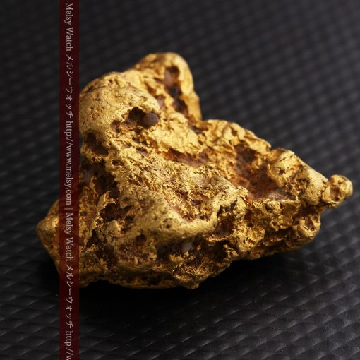 29.4gの野趣に溢れる大粒自然金-g0253-7