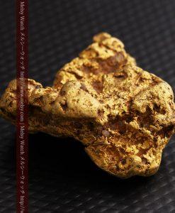 29.4gの野趣に溢れる大粒自然金-g0253-8