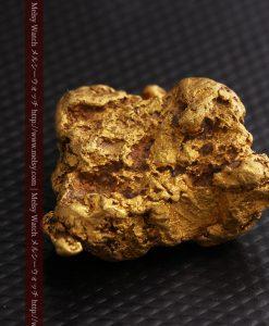 29.4gの野趣に溢れる大粒自然金-g0253-9
