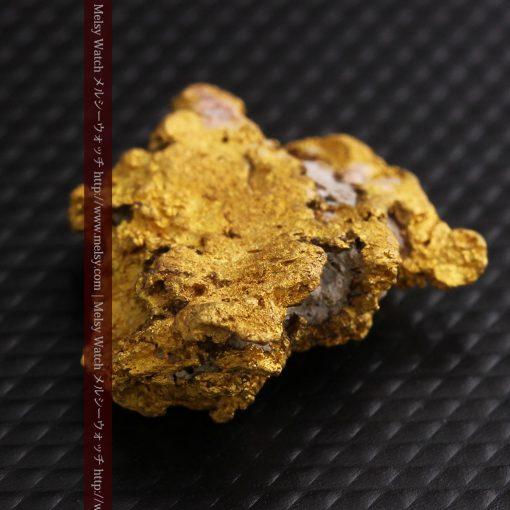 11.67gの写真映えする大粒自然金-g0255-11
