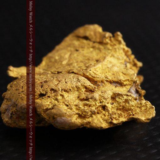 11.67gの写真映えする大粒自然金-g0255-12