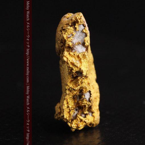 11.67gの写真映えする大粒自然金-g0255-3