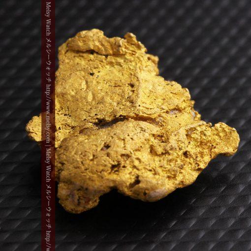 11.67gの写真映えする大粒自然金-g0255-5
