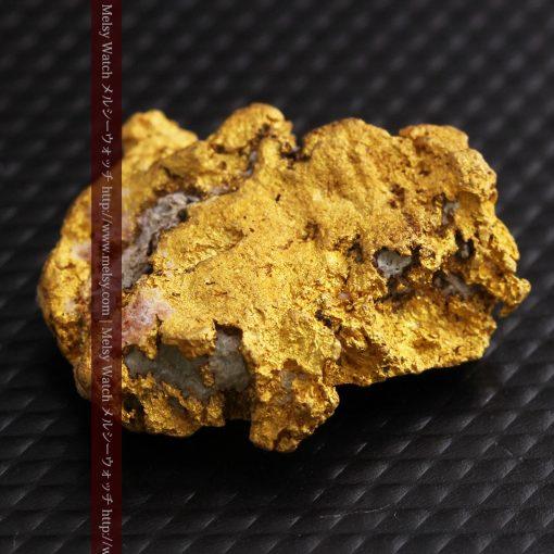 11.67gの写真映えする大粒自然金-g0255-7
