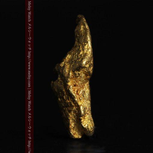 1.14gの縦長で小粒の自然金-g0275-4