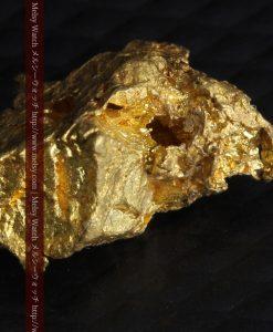 2.15gのちょっと珍しい角ばった自然金-G0277-10