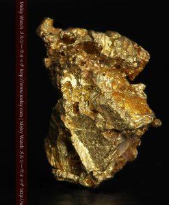 2.15gのちょっと珍しい角ばった自然金-G0277-2