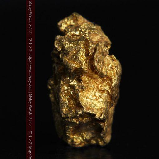 2.15gのちょっと珍しい角ばった自然金-G0277-3