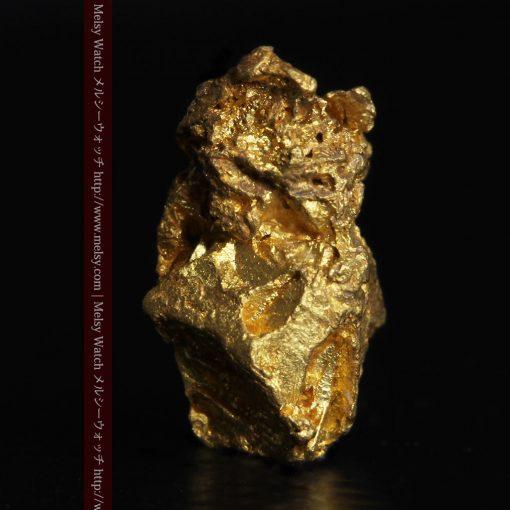 2.15gのちょっと珍しい角ばった自然金-G0277-4