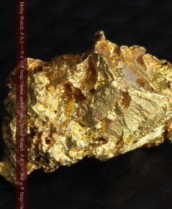 2.15gのちょっと珍しい角ばった自然金-G0277-7