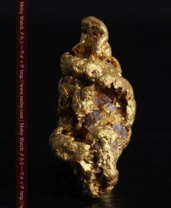 5.42gの形や色・石英の入り方などの綺麗な自然金-g0286-3