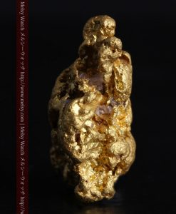5.42gの形や色・石英の入り方などの綺麗な自然金-g0286-4
