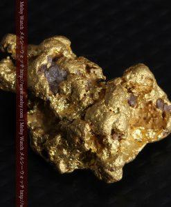 5.42gの形や色・石英の入り方などの綺麗な自然金-g0286-6