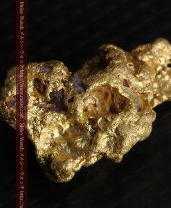 5.42gの形や色・石英の入り方などの綺麗な自然金-g0286-9