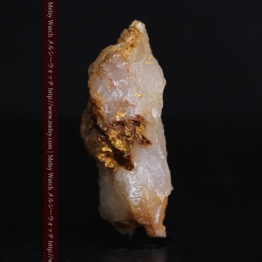 1.6gの透明感ある石英が綺麗な自然金-g0290-5