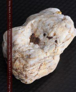 15.65gの大粒の金が見える大きなサイズの金鉱石-g0294-15