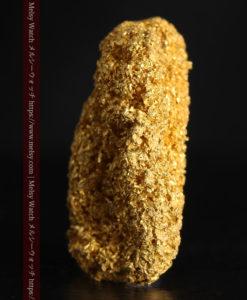 【レア物】5.5gの繊細な網目状に連なる微細な自然金-G0362-8