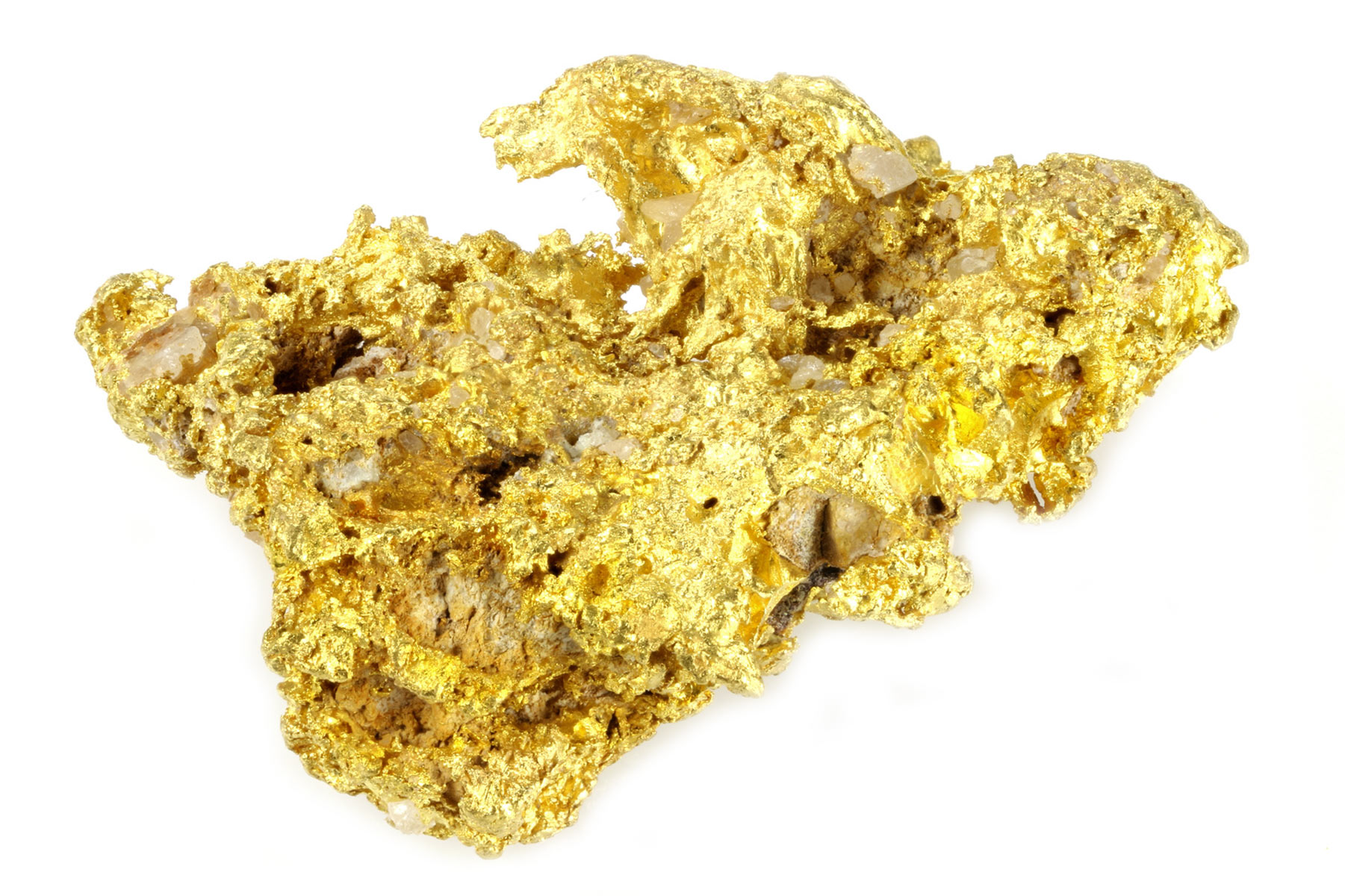 自然金の商品