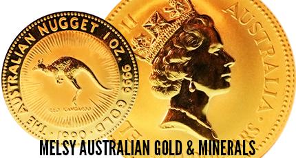 自然金と金塊販売のゴールド商館メルシー
